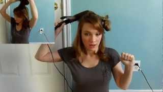 Michelle | A Saga of Hairs Thumbnail
