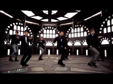 Super Junior M - Perfection karaoke version
