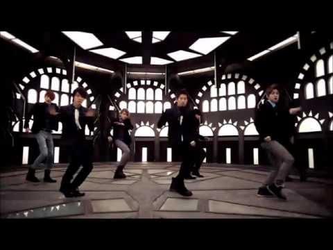 Super Junior M - Perfection karaoke version