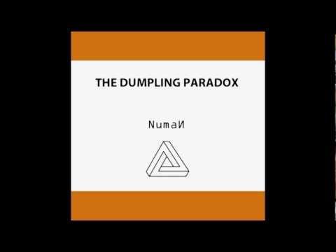 The Dumpling Paradox - Numan