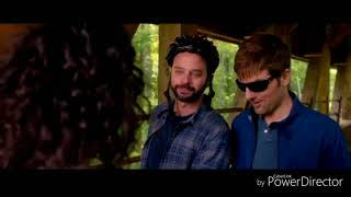 My Blind Brother Official Trailer @1 (2016) Adam Scott Comedy Movie HD