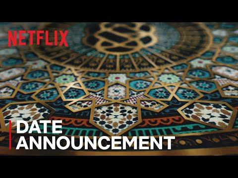 Sacred Games   Date Announcement [HD]   Netflix