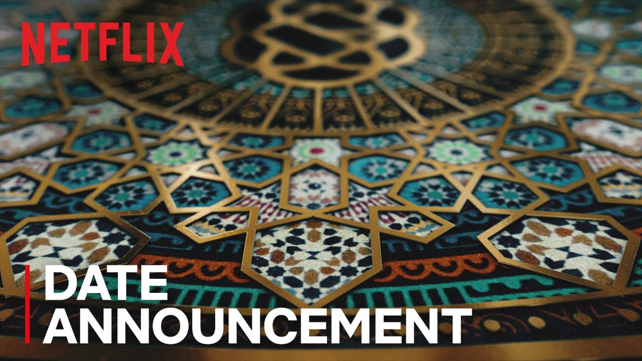 Sacred Games | Date Announcement [HD] | Netflix