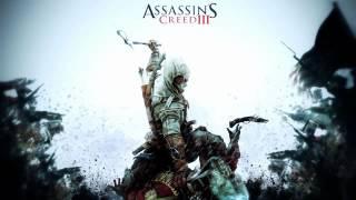 Assassin's Creed III - Саундтрек из трейлера