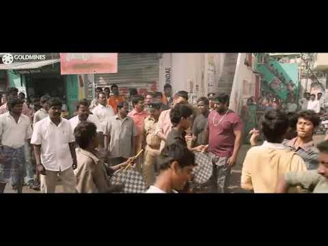 Rowdy Hero 2 Movie Sence Watch The Video