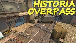 JAK ZMIENIAŁ SIĘ DE_OVERPASS? - Historia Map #3 | Mervo