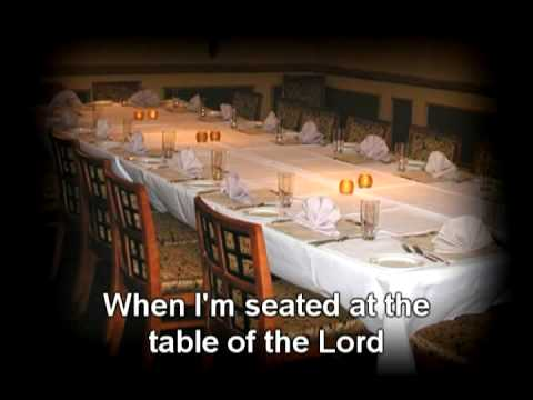 Carried To The Table - Leeland