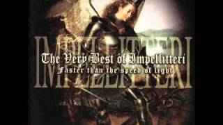 Impellitteri - Anti-Social Disease