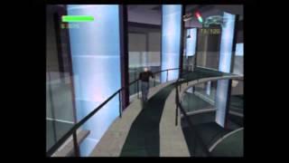 PS2 Minority Report - 27 - Greflgwdmkrgnmds
