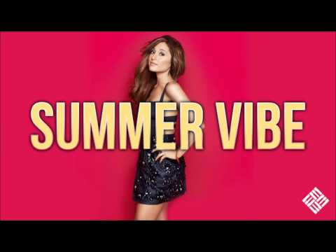 Taylor Swift x Ariana Grande type beat - Summer Vibe (Pop Instrumental) by Turreekk