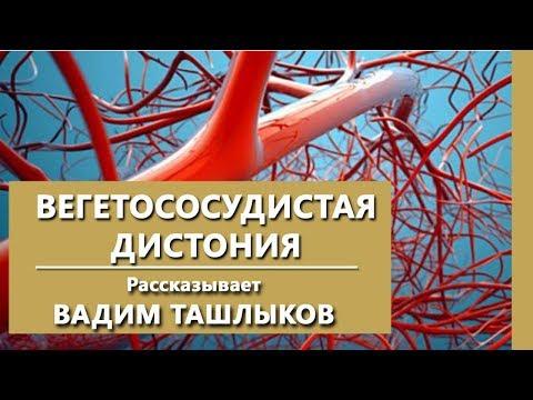 Что такое Вегетососудистая дистония? Диагноз ВСД. Психиатрическая клиника IsraClinic.