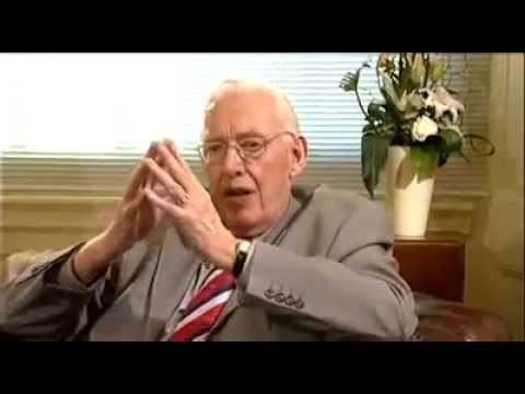 Ian Paisley reveals Britain were going to pull the plug on NI