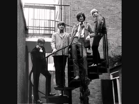 THE YARDBIRDS / I'M A MAN - LIVE 1968