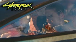 Cyberpunk 2077 - NEW IMAGES & FOOTAGE! Gameplay Info, Customization, Story & More!