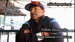 Nepali national cricket team