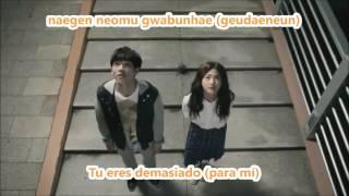 Video Junggigo (Feat. Min Woo (Boyfriend)-Too Good -{Hi School love On Ost parte 1}-{Sub español} download MP3, 3GP, MP4, WEBM, AVI, FLV April 2018