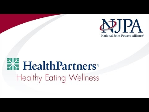 Health Partners Healthy Eating Wellness