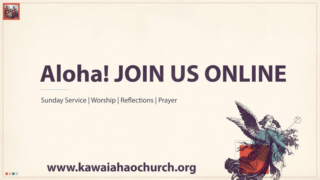 January 31  2021   Sunday Service