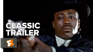 New Jack City (1991) Official Trailer - Wesley Snipes, Ice-T Movie HD thumbnail