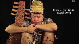 Gambar cover Home - Uyau Moris  [Original] Audio Only