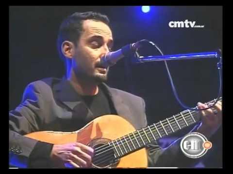 Jorge Drexler - Inoportuna (CM Vivo 2007)