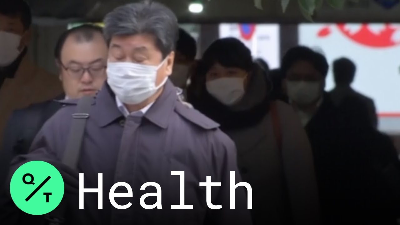 1st Case Of New Coronavirus Detected In U.S.