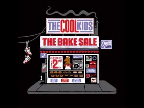 The Cool Kids - Mikey Rocks [Official Instrumental w/ Hook]