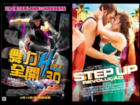 step up 5 full movie english version