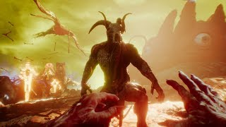 Agony UNRATED Gameplay (PC HD) [1080p60FPS]