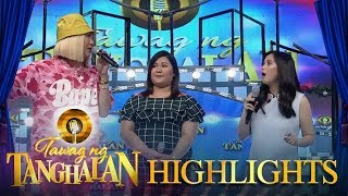Tawag ng Tanghalan: Vice Ganda tells how he celebrated his debut