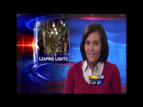 Weekend Evening News A block