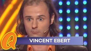 Vincent Ebert: Wissenschaftler sind wie Handwerker | Quatsch Comedy Club Classics