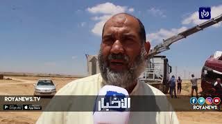6 وفيات وإصابتان إثر حادث سير في محافظة المفرق