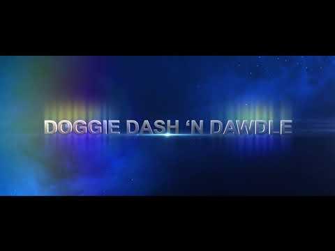 2019 Doggie Dash 'N Dawdle