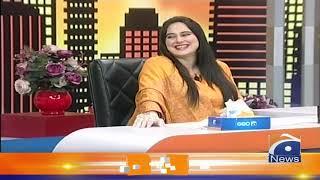 Khabarnaak | Ayesha Jehanzeb | 17th May 2020 | Part 02