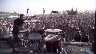 Dinosaur Jr - Coachella 2013-04-14