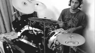 Noel Jacob - Bombay Rockers - Ari Ari - Drum Cover