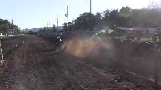 Blair Bedford Dirt Drags Big Wheel Shootout thumbnail