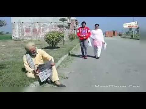 Chacha Bishna Comedy King