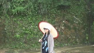 真木柚布子 - 別離の雨