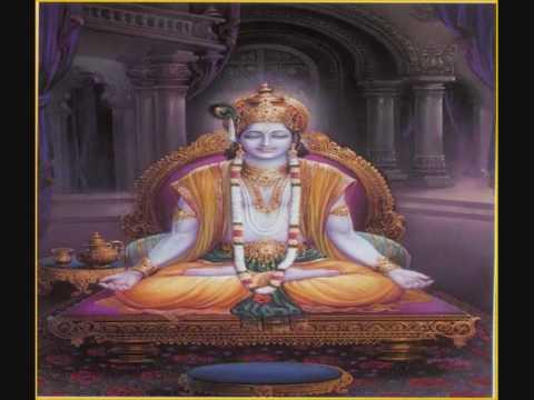 Great Chant Of Deliverance Hare Krishna Prabhupada