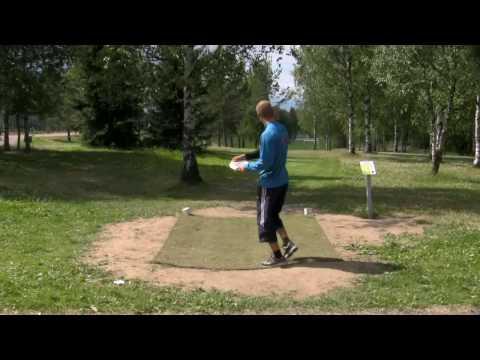 lcgm8 Disc Golf - Nokia Open 2009 Final Part2