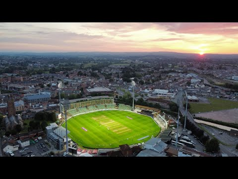 🔴 LIVE STREAM - Somerset vs Leicestershire: County Championship Day Two