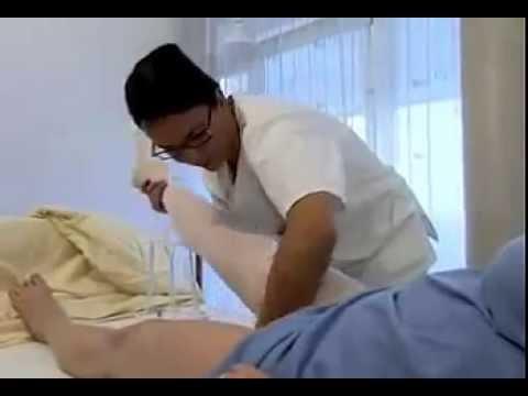 Компрессионный перелом позвоночника: симптомы, лечение и