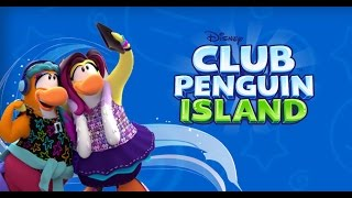 How to fix Club Penguin Island Party
