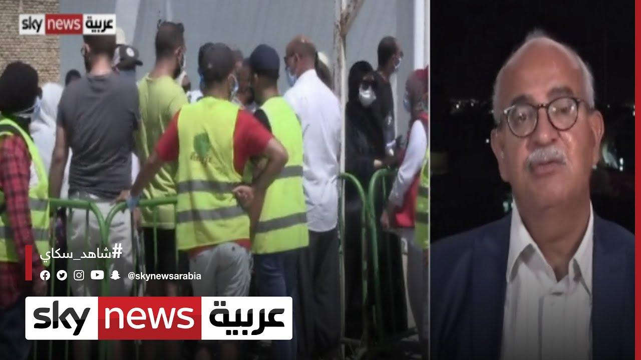 الجورشي: لا شك أن رئيس الجمهورية أجرى اتصالات أسفرت عن تقديم المساعدات إلى تونس