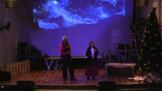 GKI San Jose Christmas Drama 2012 Part 5