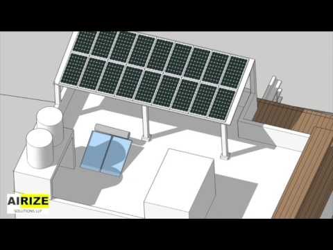 Rooftop Solar Design Solutions
