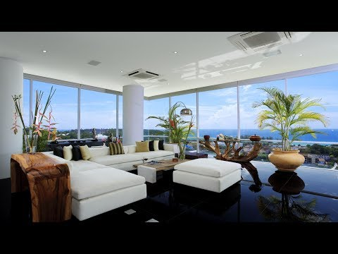 Phuket Property code 4120 Luxury Sea View and Private Pool Penthouse for sale