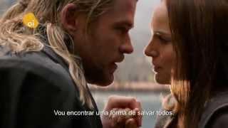 Estreia: Thor: O Mundo Sombrio